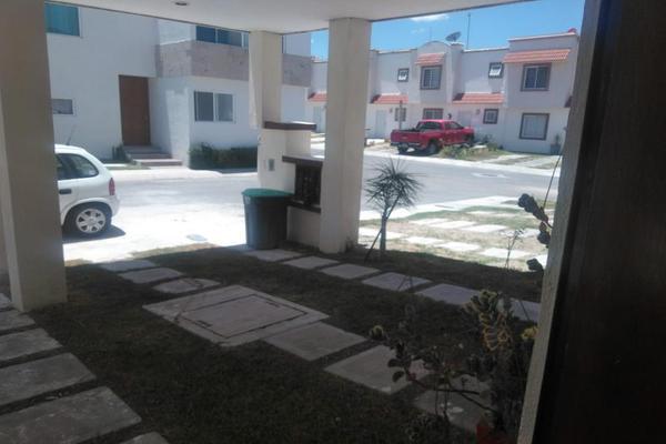 Foto de casa en venta en san quintin 100, rancho santa mónica, aguascalientes, aguascalientes, 7285409 No. 02