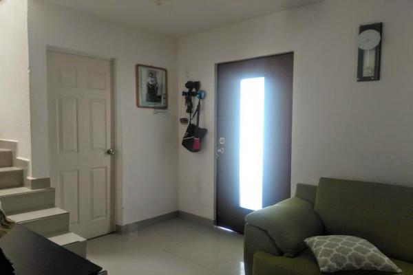 Foto de casa en venta en san quintin 100, rancho santa mónica, aguascalientes, aguascalientes, 7285409 No. 03