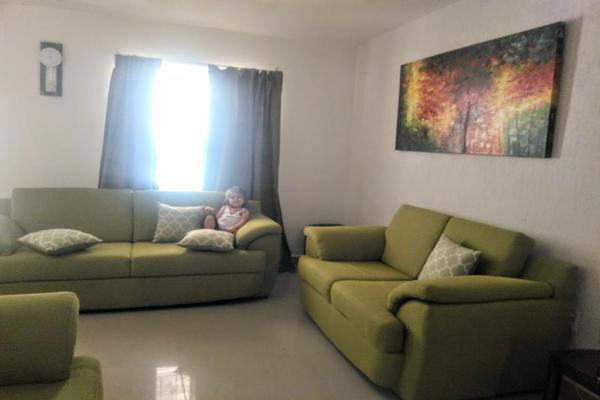 Foto de casa en venta en san quintin 100, rancho santa mónica, aguascalientes, aguascalientes, 7285409 No. 04