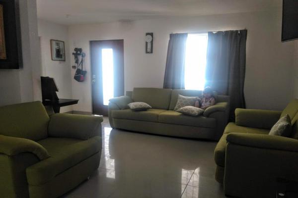 Foto de casa en venta en san quintin 100, rancho santa mónica, aguascalientes, aguascalientes, 7285409 No. 05