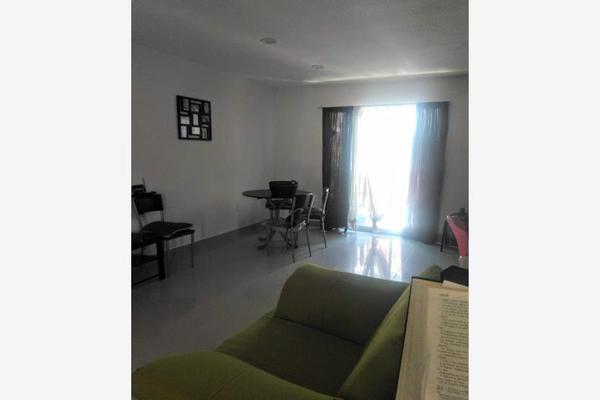 Foto de casa en venta en san quintin 100, rancho santa mónica, aguascalientes, aguascalientes, 7285409 No. 06