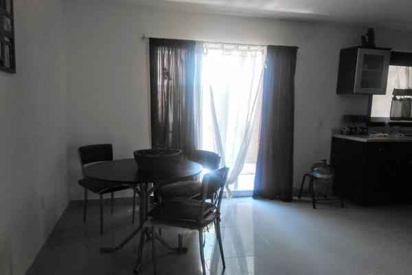 Foto de casa en venta en san quintin 100, rancho santa mónica, aguascalientes, aguascalientes, 7285409 No. 08