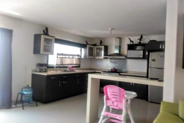 Foto de casa en venta en san quintin 100, rancho santa mónica, aguascalientes, aguascalientes, 7285409 No. 09