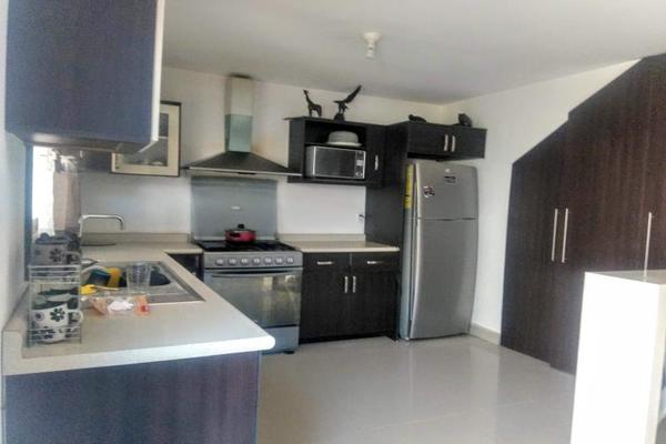 Foto de casa en venta en san quintin 100, rancho santa mónica, aguascalientes, aguascalientes, 7285409 No. 10