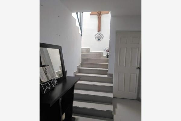 Foto de casa en venta en san quintin 100, rancho santa mónica, aguascalientes, aguascalientes, 7285409 No. 11