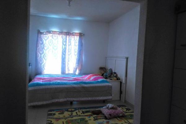 Foto de casa en venta en san quintin 100, rancho santa mónica, aguascalientes, aguascalientes, 7285409 No. 14