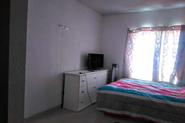 Foto de casa en venta en san quintin 100, rancho santa mónica, aguascalientes, aguascalientes, 7285409 No. 15