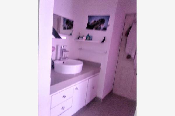Foto de casa en venta en san quintin 100, rancho santa mónica, aguascalientes, aguascalientes, 7285409 No. 19