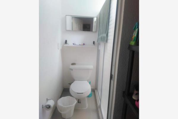 Foto de casa en venta en san quintin 100, rancho santa mónica, aguascalientes, aguascalientes, 7285409 No. 20