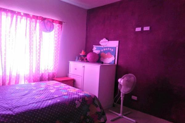 Foto de casa en venta en san quintin 100, rancho santa mónica, aguascalientes, aguascalientes, 7285409 No. 21