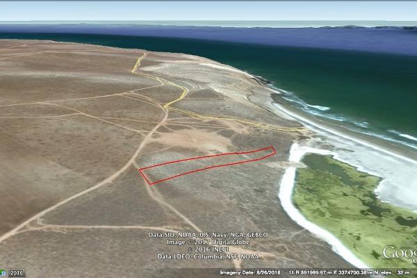 Foto de terreno habitacional en venta en  , san quintín, ensenada, baja california, 2721684 No. 10