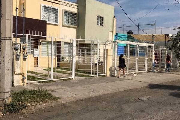 Foto de casa en venta en san rafael arcangel , lomas de san miguel, san pedro tlaquepaque, jalisco, 3431921 No. 15