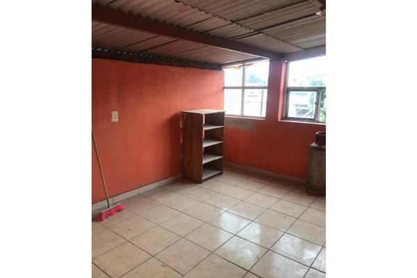 Foto de casa en venta en  , san rafael, azcapotzalco, df / cdmx, 0 No. 03