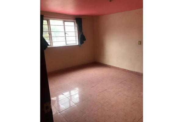 Foto de casa en venta en  , san rafael, azcapotzalco, df / cdmx, 0 No. 08