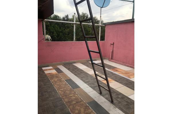 Foto de casa en venta en  , san rafael, azcapotzalco, df / cdmx, 0 No. 10