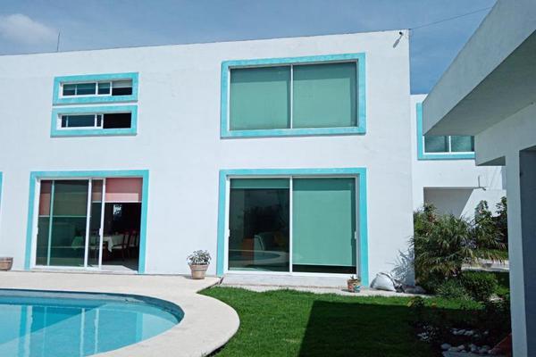 Foto de casa en venta en  , san rafael comac, san andrés cholula, puebla, 0 No. 02