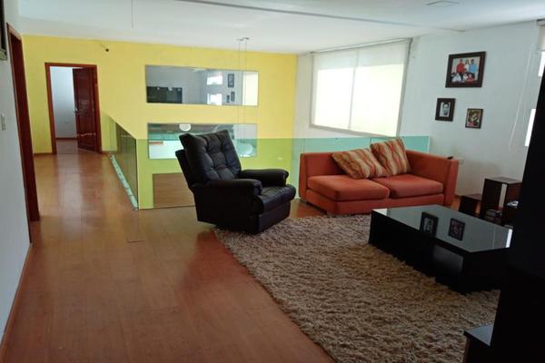 Foto de casa en venta en  , san rafael comac, san andrés cholula, puebla, 0 No. 03