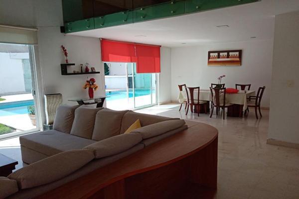 Foto de casa en venta en  , san rafael comac, san andrés cholula, puebla, 0 No. 05