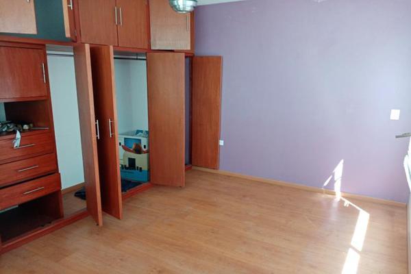 Foto de casa en venta en  , san rafael comac, san andrés cholula, puebla, 0 No. 15