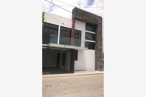 Foto de casa en venta en  , san rafael comac, san andrés cholula, puebla, 8392806 No. 01