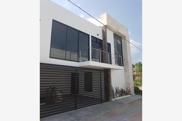 Foto de casa en venta en  , san rafael comac, san andrés cholula, puebla, 8392806 No. 02