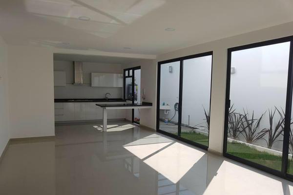 Foto de casa en venta en  , san rafael comac, san andrés cholula, puebla, 8392806 No. 06