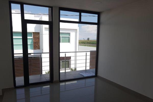 Foto de casa en venta en  , san rafael comac, san andrés cholula, puebla, 8392806 No. 08