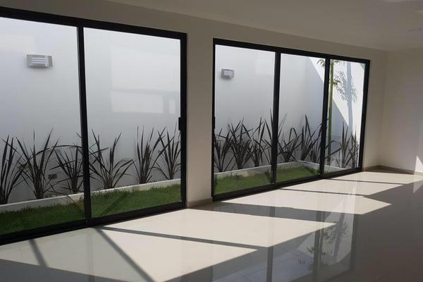 Foto de casa en venta en  , san rafael comac, san andrés cholula, puebla, 8392806 No. 09