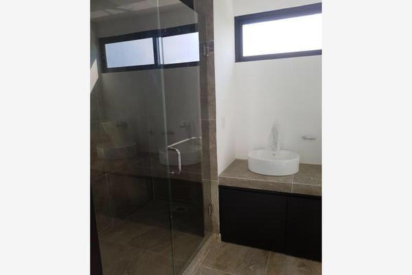 Foto de casa en venta en  , san rafael comac, san andrés cholula, puebla, 8392806 No. 10