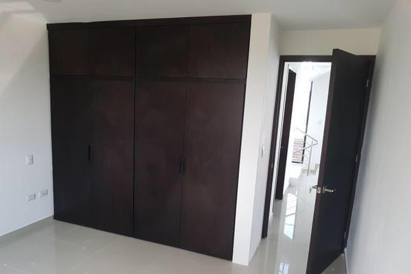 Foto de casa en venta en  , san rafael comac, san andrés cholula, puebla, 8392806 No. 12