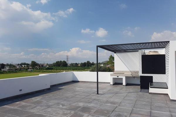 Foto de casa en venta en  , san rafael comac, san andrés cholula, puebla, 8392806 No. 13