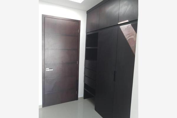 Foto de casa en venta en  , san rafael comac, san andrés cholula, puebla, 8392806 No. 14
