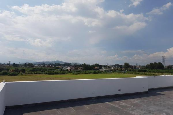 Foto de casa en venta en  , san rafael comac, san andrés cholula, puebla, 8392806 No. 15