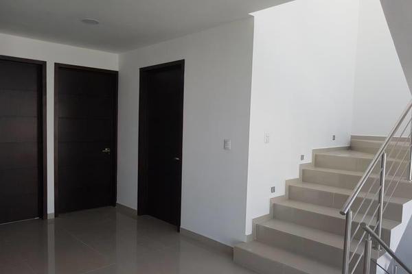 Foto de casa en venta en  , san rafael comac, san andrés cholula, puebla, 8392806 No. 16