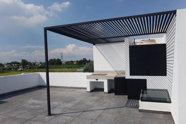 Foto de casa en venta en  , san rafael comac, san andrés cholula, puebla, 8392806 No. 17