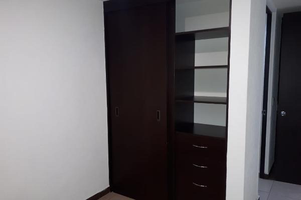 Foto de departamento en renta en  , san rafael, cuauhtémoc, df / cdmx, 13486513 No. 04