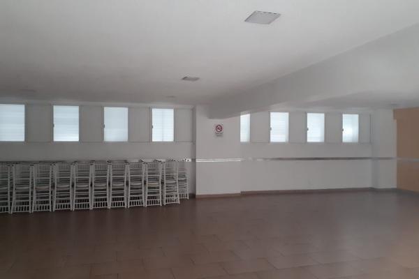Foto de departamento en renta en  , san rafael, cuauhtémoc, df / cdmx, 13486513 No. 14