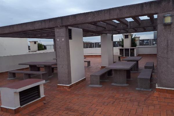 Foto de departamento en renta en  , san rafael, cuauhtémoc, df / cdmx, 13486513 No. 18