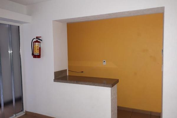 Foto de departamento en renta en  , san rafael, cuauhtémoc, df / cdmx, 13486513 No. 19