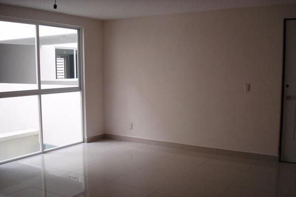 Foto de departamento en renta en  , san rafael, cuauhtémoc, df / cdmx, 0 No. 02