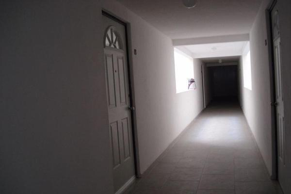 Foto de departamento en renta en  , san rafael, cuauhtémoc, df / cdmx, 0 No. 15