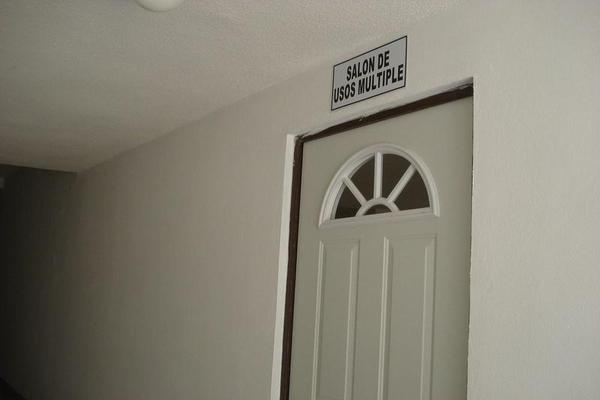 Foto de departamento en renta en  , san rafael, cuauhtémoc, df / cdmx, 0 No. 17