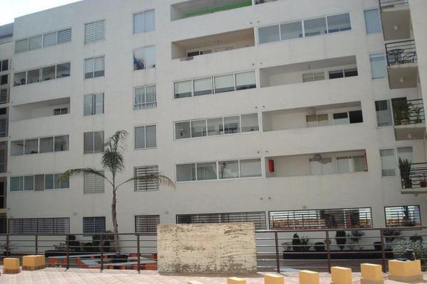 Foto de departamento en renta en  , san rafael, cuauhtémoc, df / cdmx, 0 No. 19