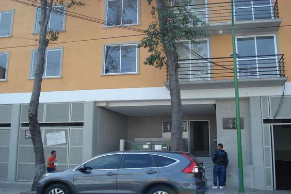 Foto de departamento en renta en  , san rafael, cuauhtémoc, df / cdmx, 0 No. 21