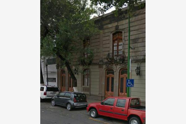 Foto de casa en venta en  , san rafael, cuauhtémoc, df / cdmx, 5770228 No. 01