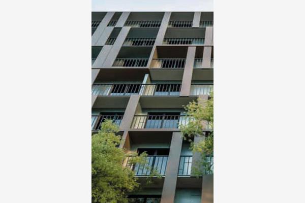 Foto de departamento en venta en  , san rafael, cuauhtémoc, df / cdmx, 5823085 No. 04