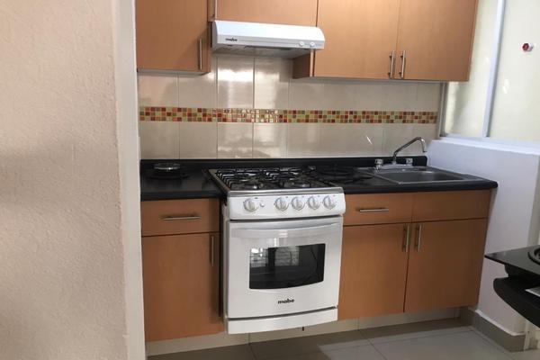 Foto de departamento en renta en  , san rafael, cuauhtémoc, df / cdmx, 5893149 No. 01
