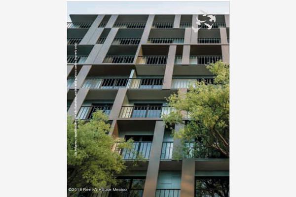 Foto de departamento en venta en  , san rafael, cuauhtémoc, df / cdmx, 7524018 No. 06