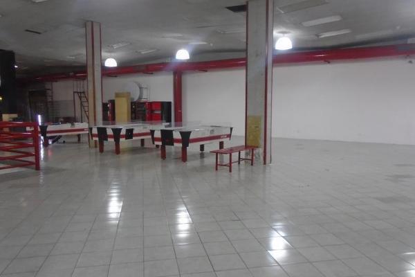 Foto de local en renta en  , san rafael, cuauhtémoc, df / cdmx, 3718468 No. 05
