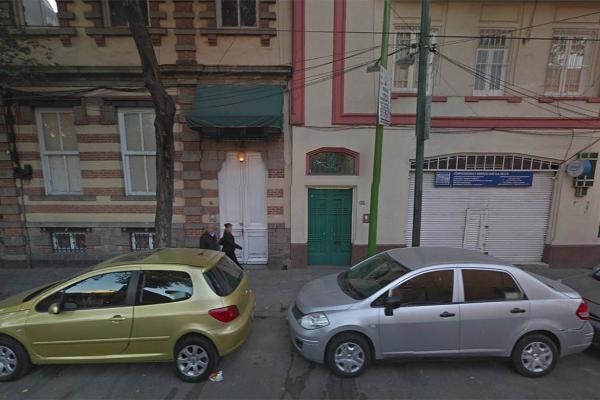 Foto de terreno habitacional en venta en  , san rafael, cuauhtémoc, df / cdmx, 5423889 No. 01